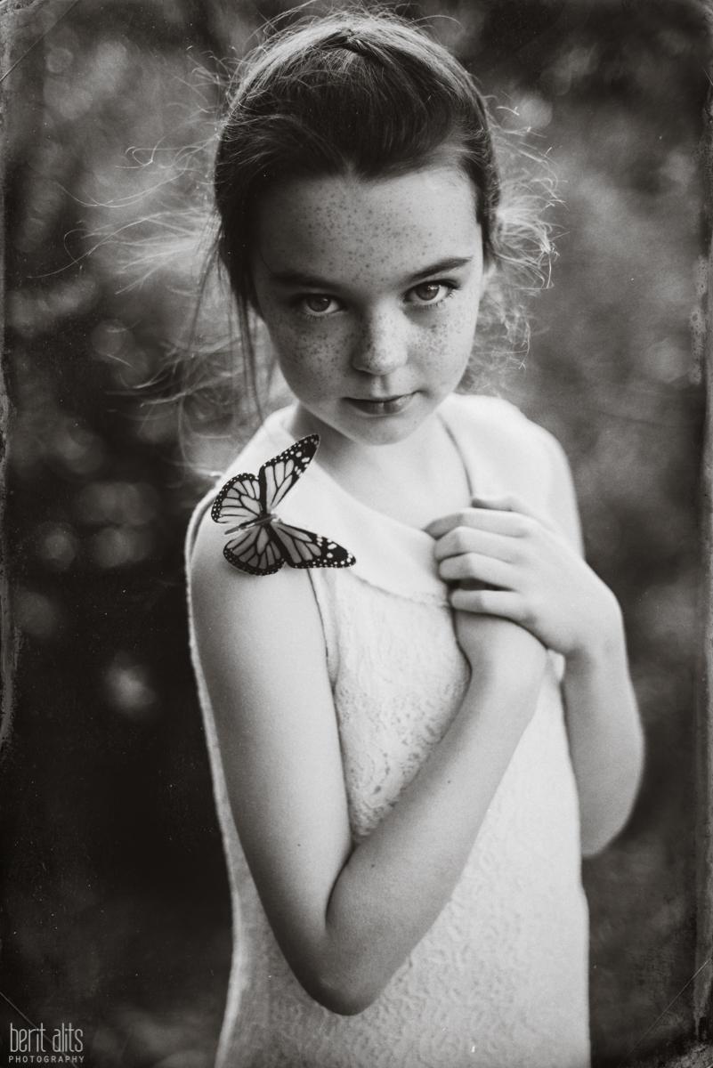 Conceptual Photography Children Mya, children photography: galleryhip.com/conceptual-photography-children.html