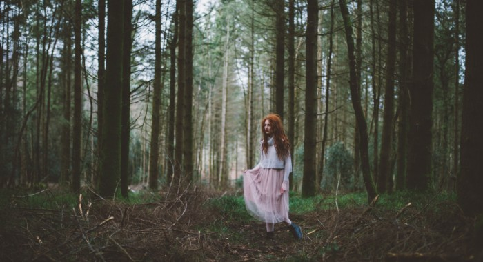 Hannah, portrait photography in Clonmel, co Tipperary