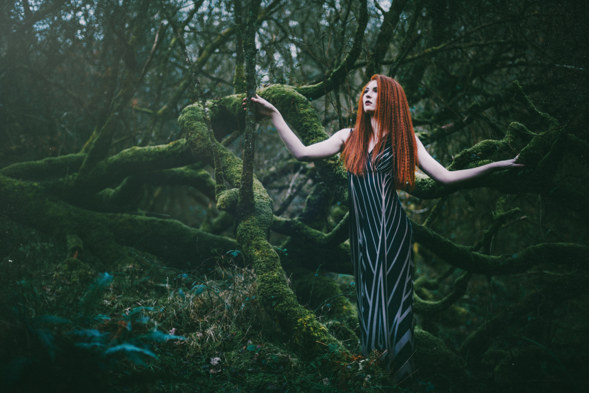 Forest Photoshoot Tumblr Download