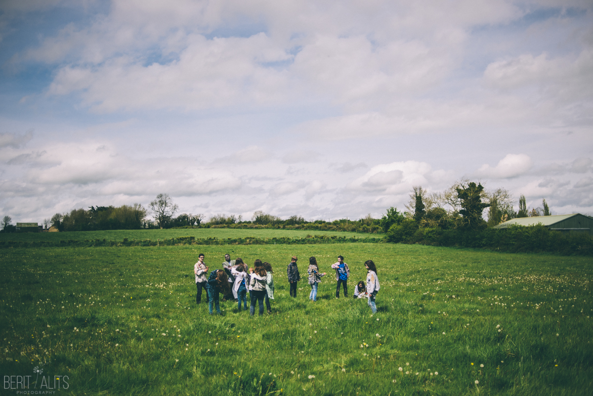 36 summer field