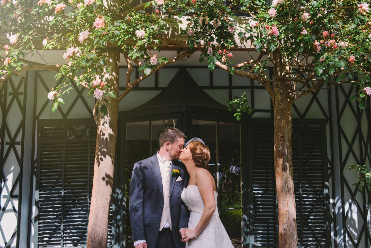 02 swiss cottage wedding in cahir