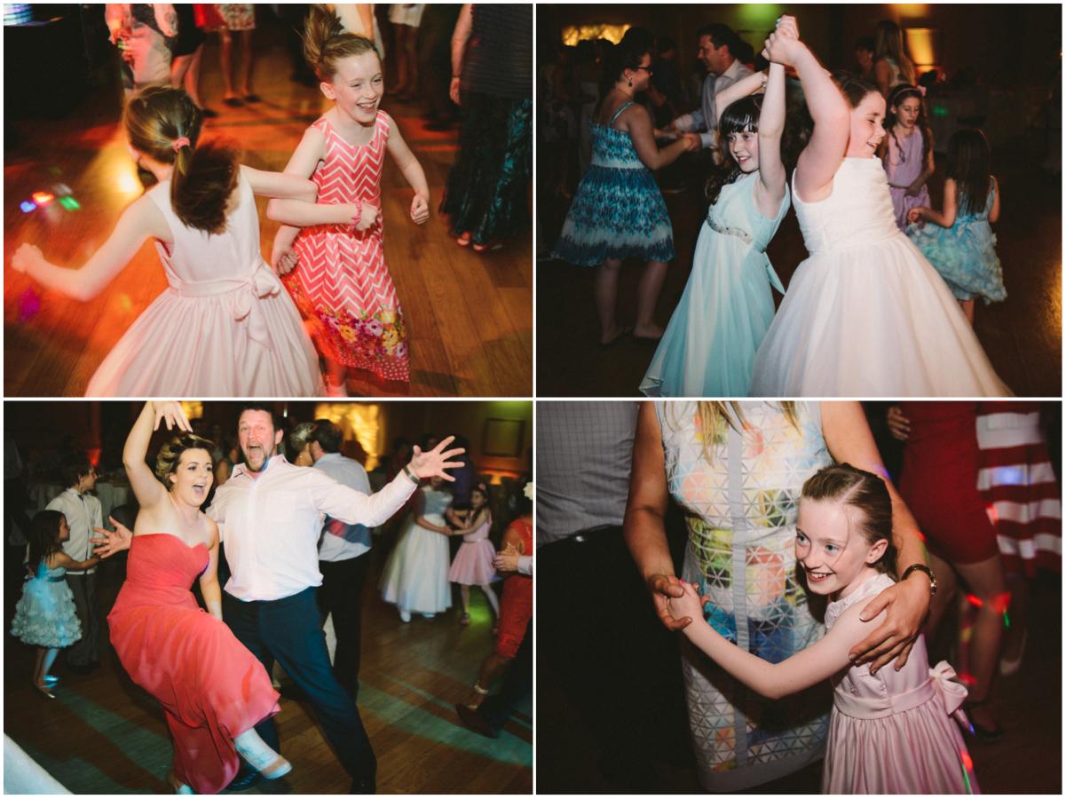 05 wedding guests dancing