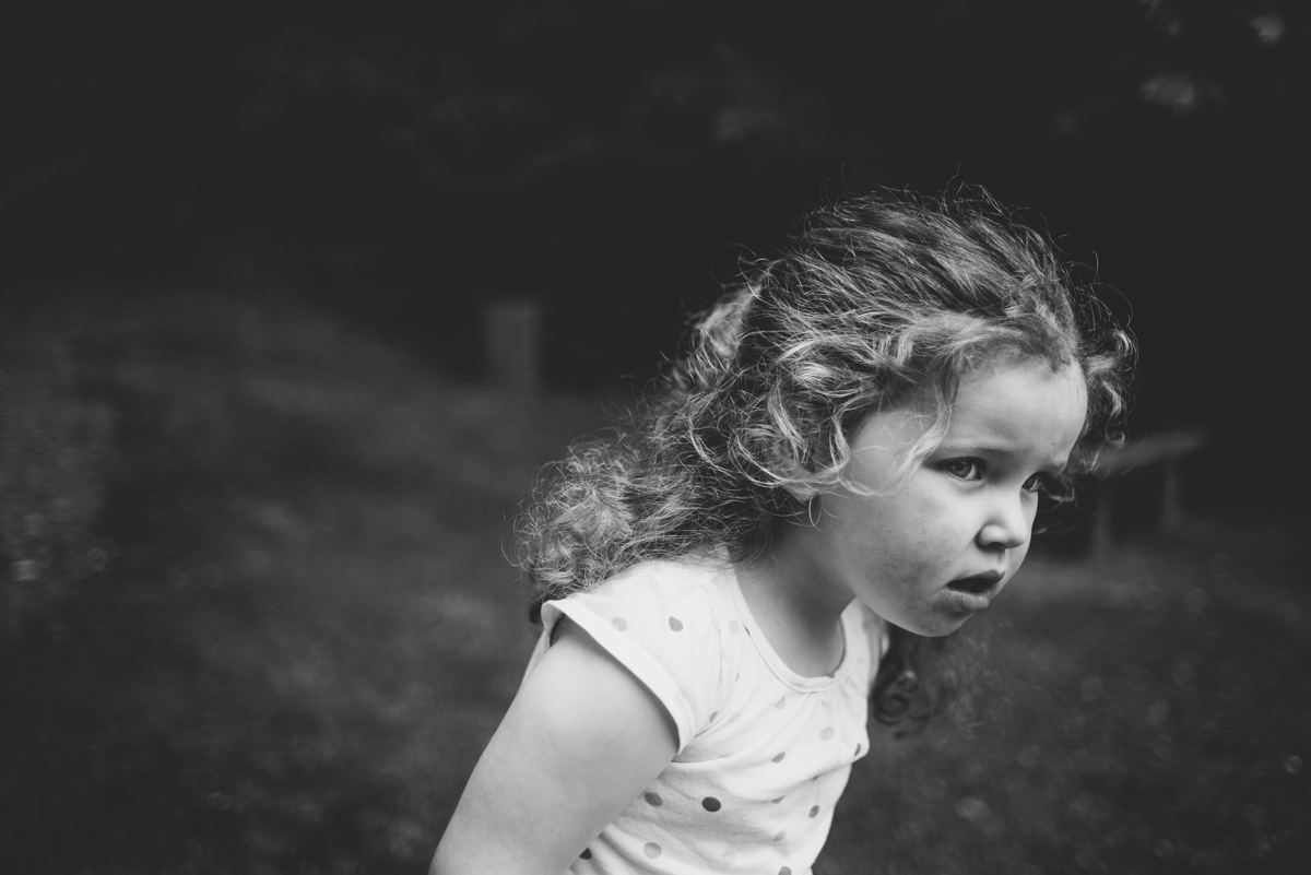 Family documentary photography: Lismore, Co Waterford