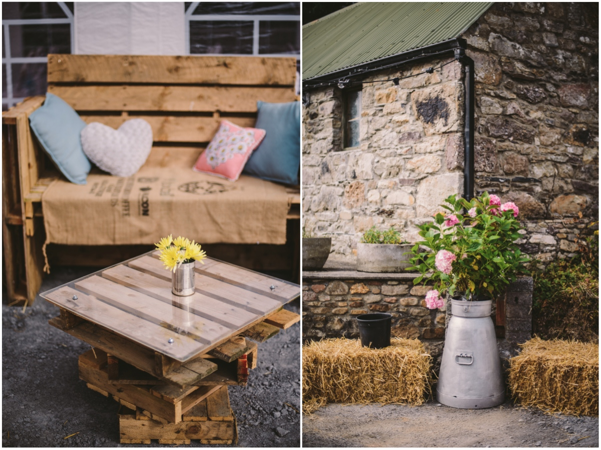 29 hay barn wedding carrick on suir