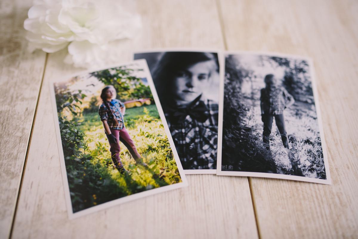 regular prints