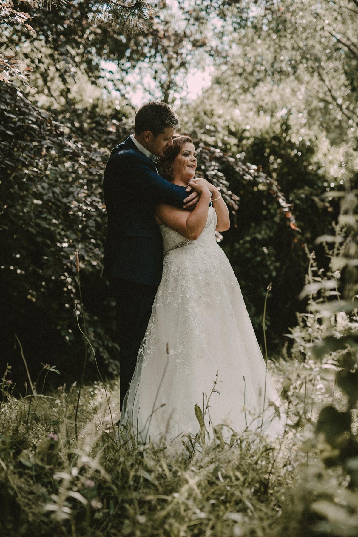 double wedding in Raheen House Clonmel