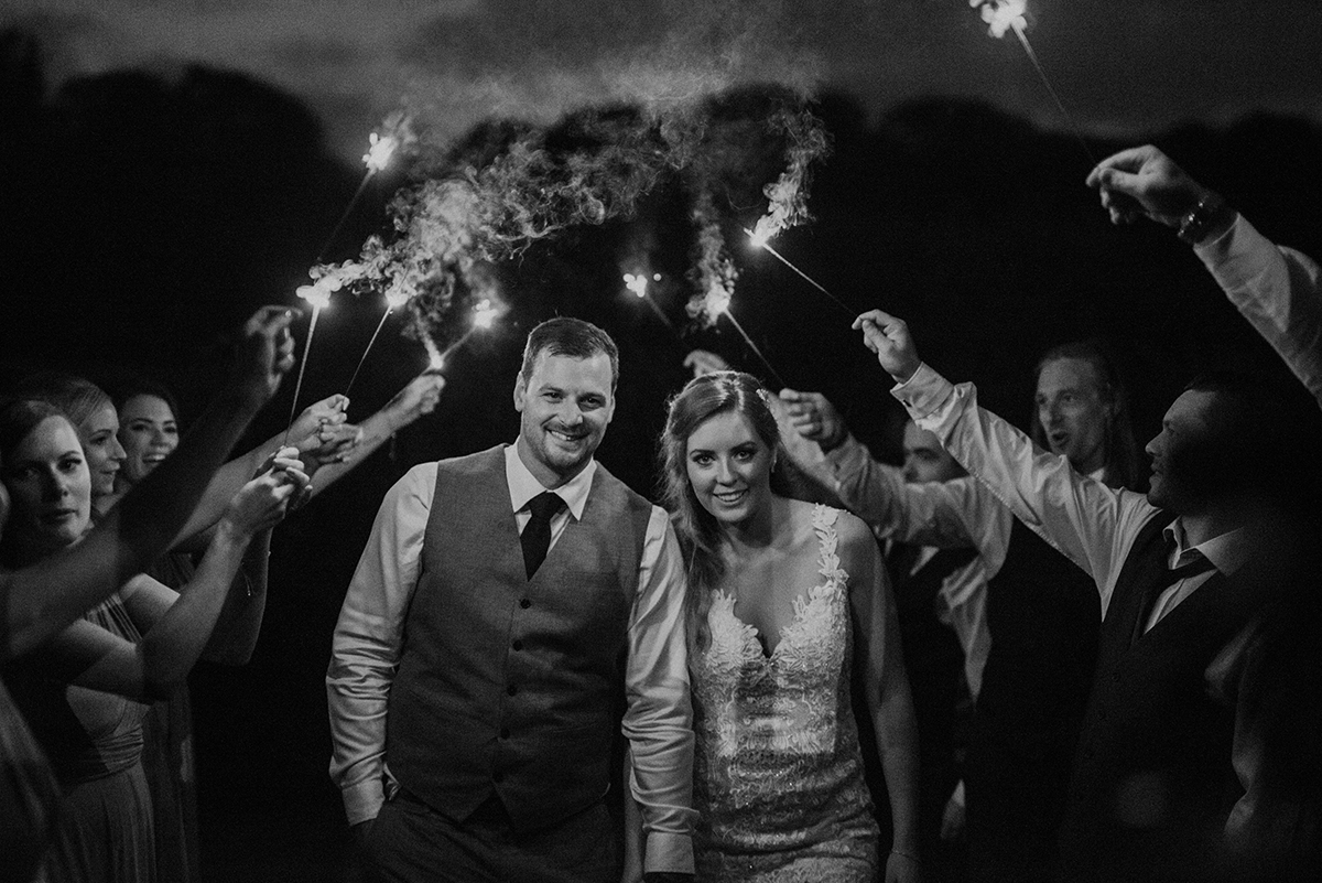 Castle Durrow wedding, Co Laois, Ireland