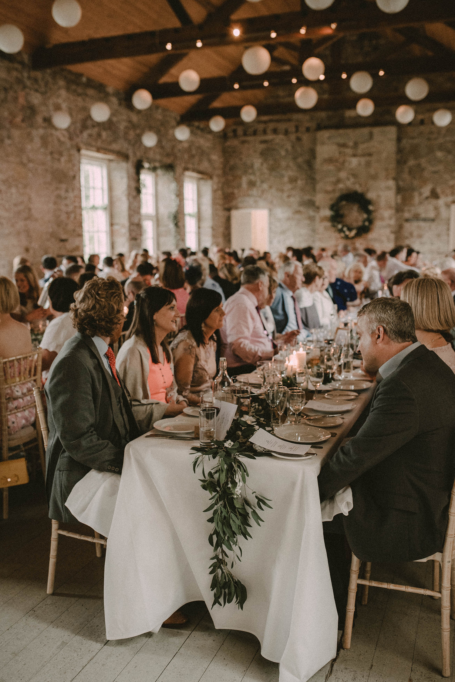 Borris House Wedding Photographer