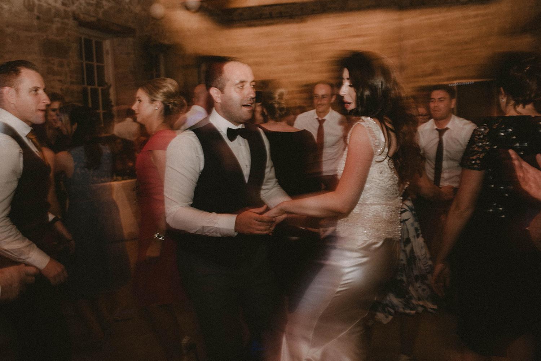 Borris House September Wedding