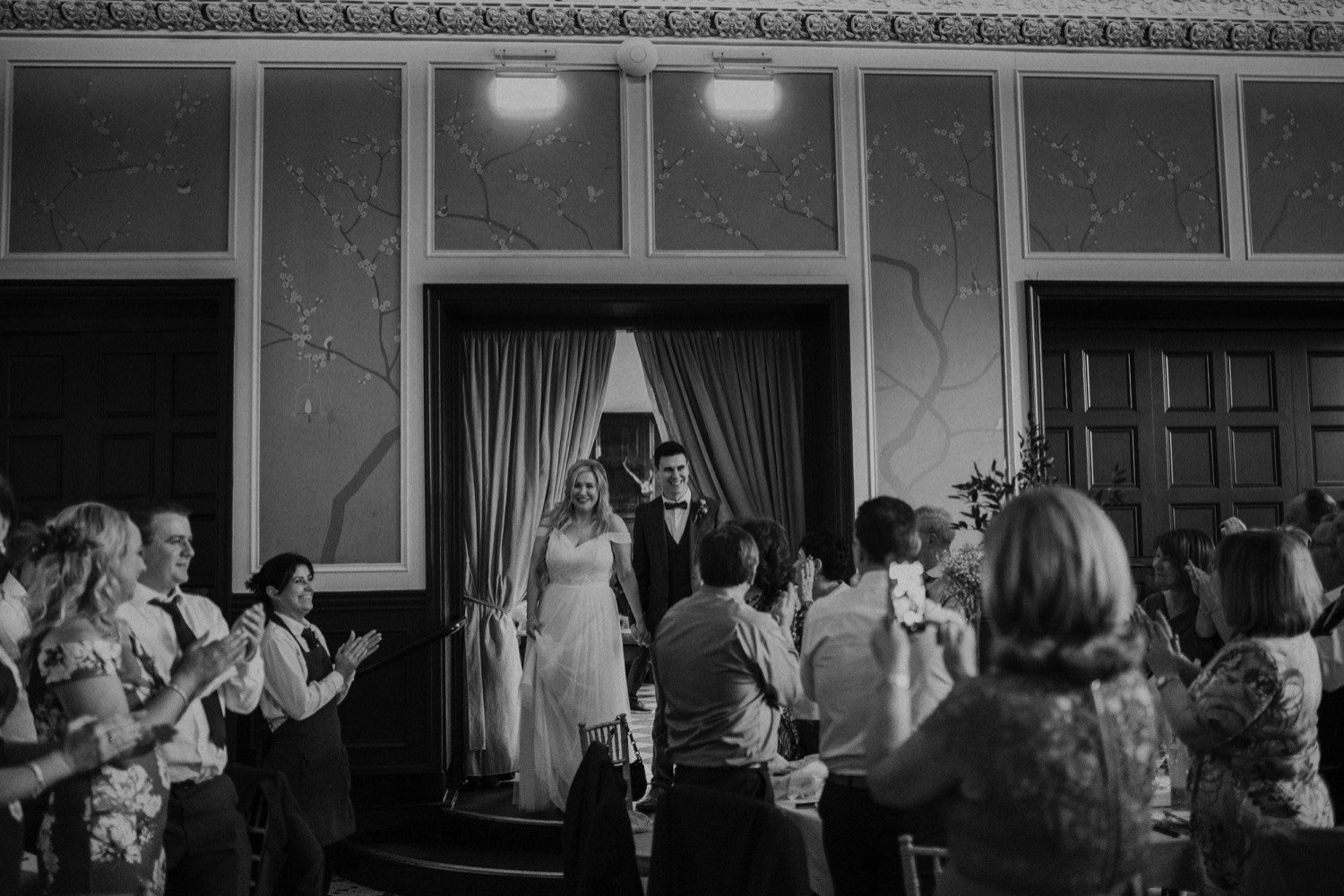langtons kilkenny wedding