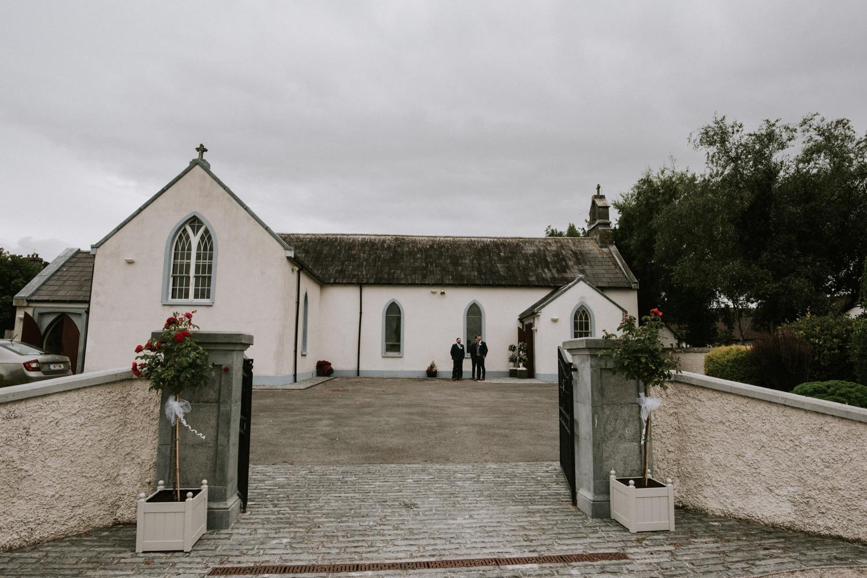 Faithlegg House Hotel Summer Wedding, Waterford, Ireland