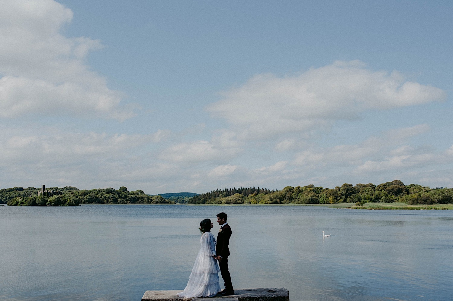 elopement in lough key