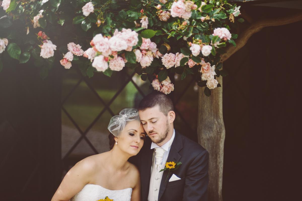 Sarah and Stephen: